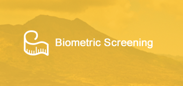 Biometric Screenings