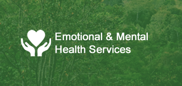 Emotional & Mental Health Services